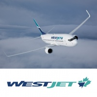 Gift of Flight- Roundtrip flight for two guests to any regularly scheduled WestJet destination. Some restrictions apply, contact reach@reach.ca for full details.